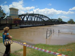 Bundaberg Bridge
