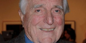 Computer mouse inventor and tech pioneer Doug Engelbart
